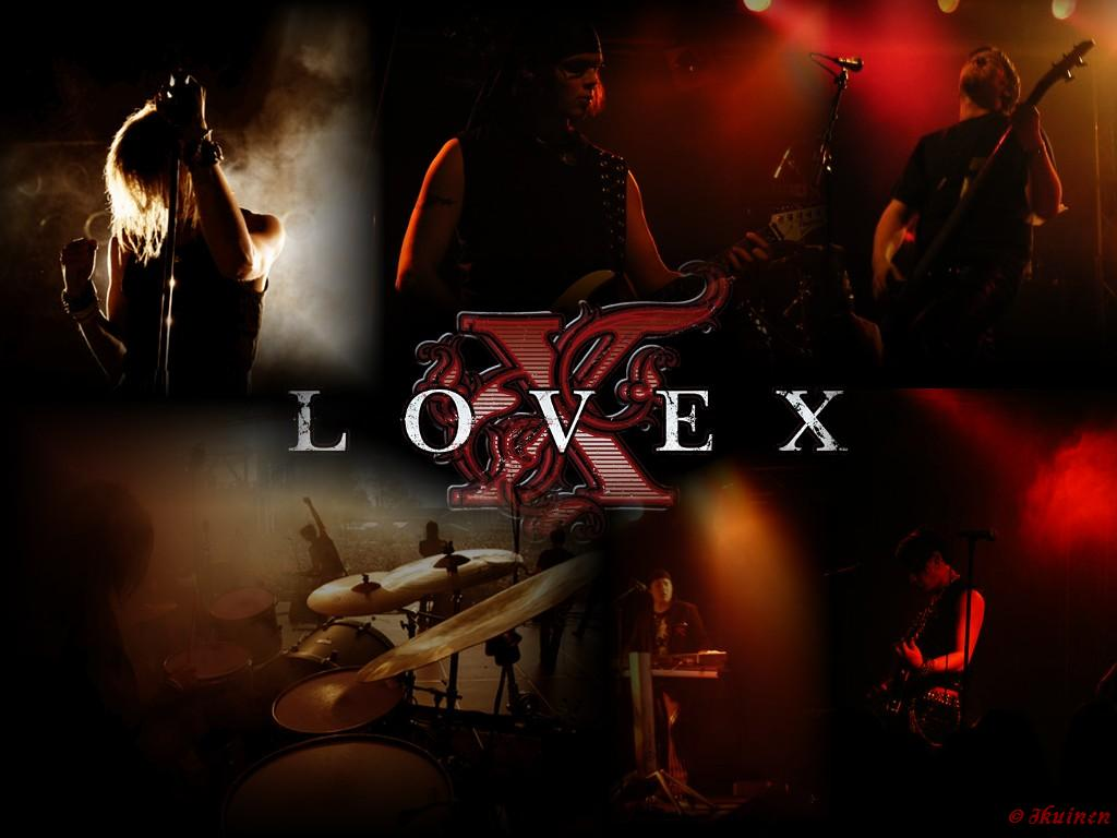 Lovex Wallpaper by Ikuinen on DeviantArt