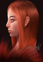 Red 2 by EbonyCG