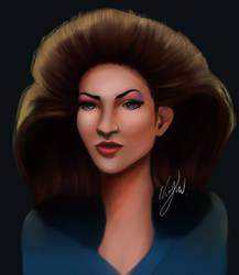 Alberto Vo5 Hair by EbonyCG
