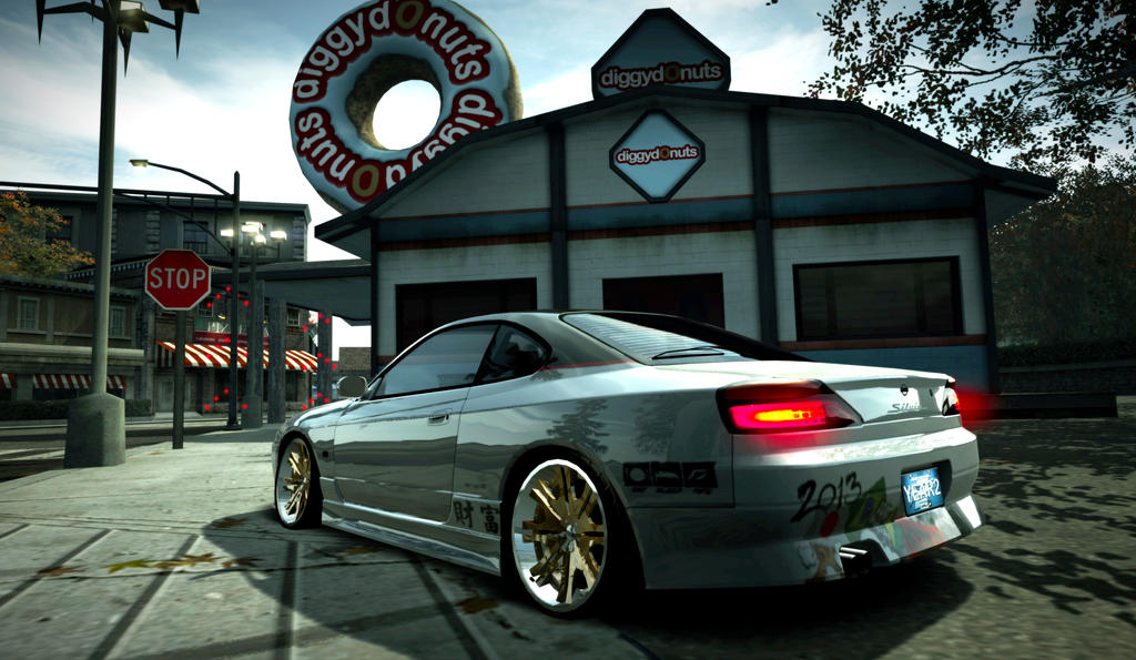 Similiar Nissan Silvia S15 Car Relate Keywords