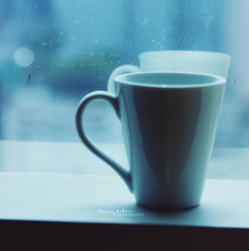 Morning Coffee by Hamda-AlRais