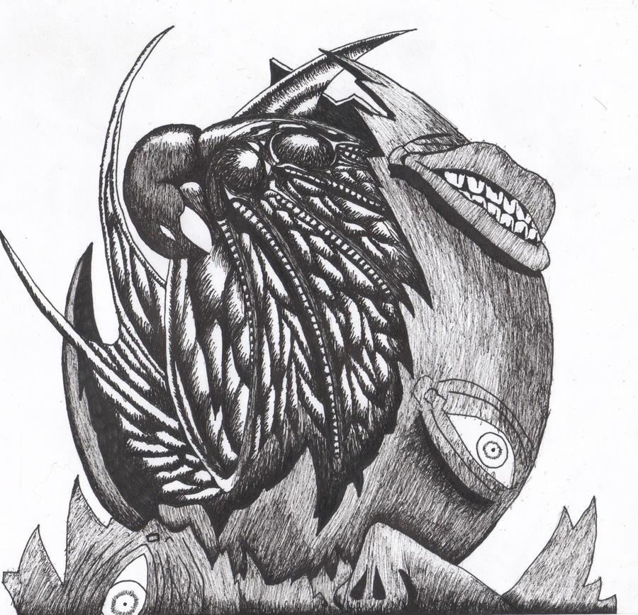 Femto Berserk Griffith By LalyKiasca On DeviantArt