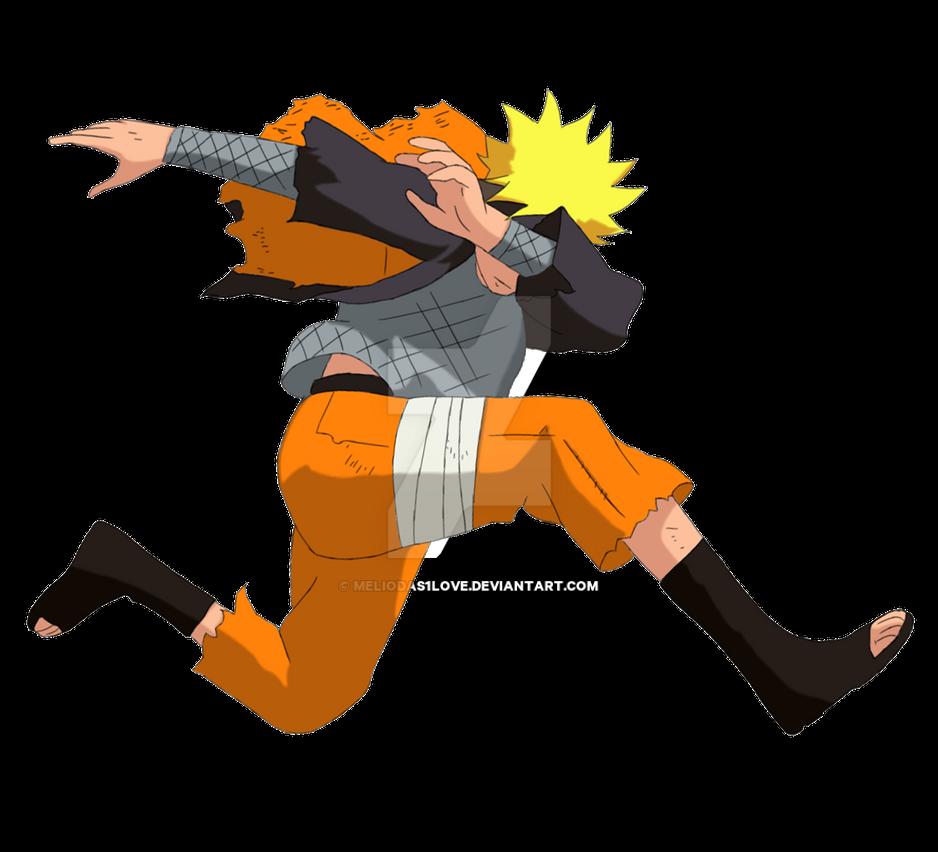 Naruto Dab By Meliodas1love On Deviantart