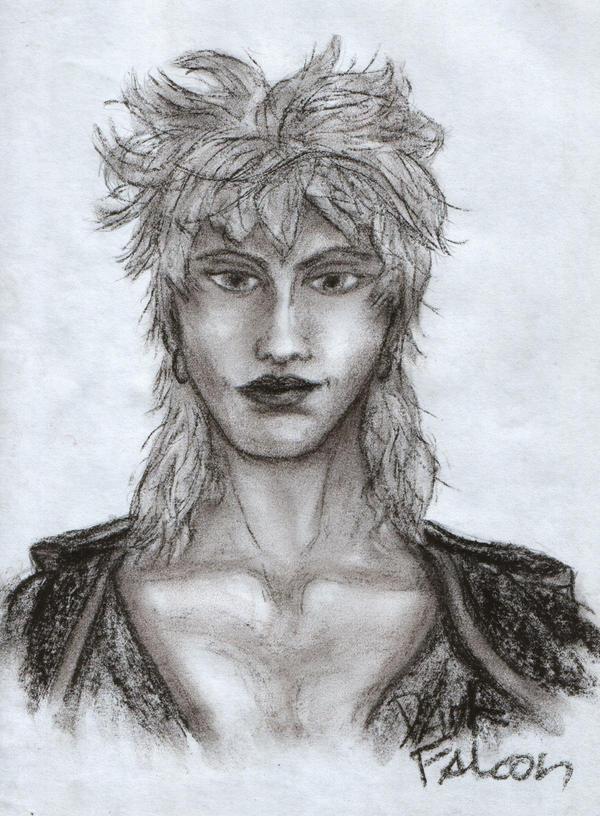 Rorivi - portrait by DarkFalcon-Z