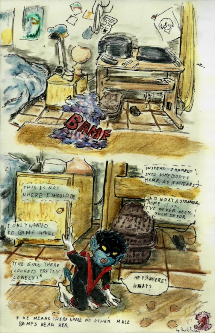 page 1 by DarkFalcon-Z