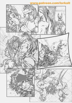 Comic Furry page 05