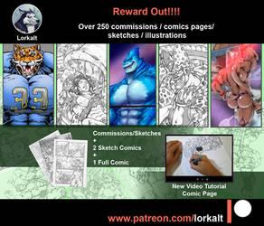 Reward Out!!!