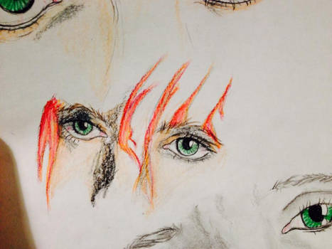 Dean's Eyes 2