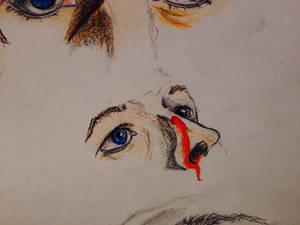 Castiel's Eyes 2