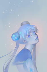 sailor moon by AppleSeries