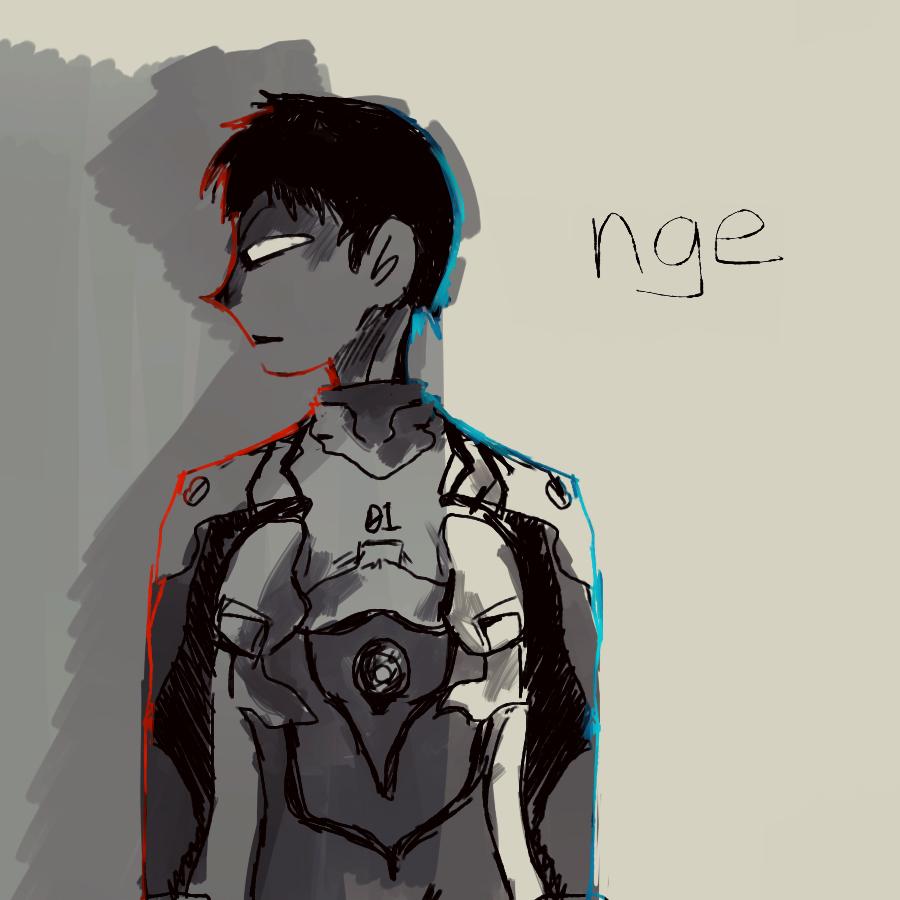 nge by luuun