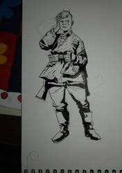 Waffen SS by landser83