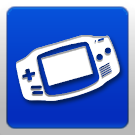 Gba  icon by GPRX