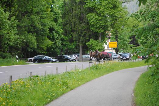 Welcome to Schwangau
