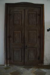 Door without Handle
