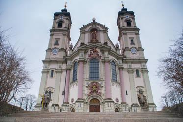 Basilica Ottobeuren