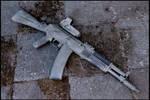 Kalash Carbine