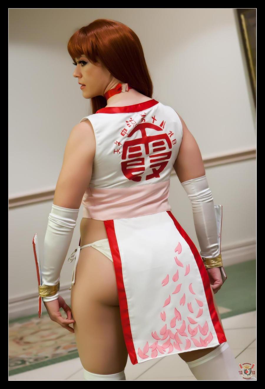 Kasumi Back Panel by HollyGloha