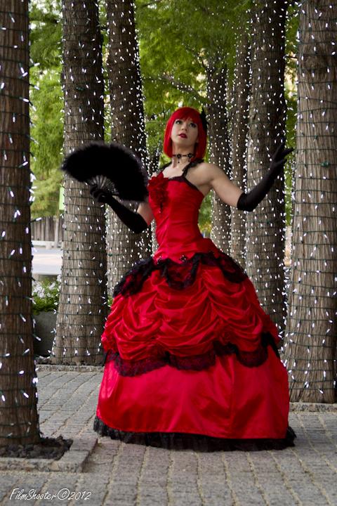 Madameredd Review Kiss Brush On Gel Nail Kit: Madame Red The Light Fantastic By HollyGloha On DeviantArt