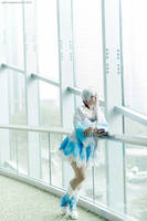 Weiss Schnee Perspectives by HollyGloha
