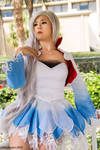 Weiss Schnee Dignified