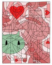 Fella's Valentine 2 by zbyg