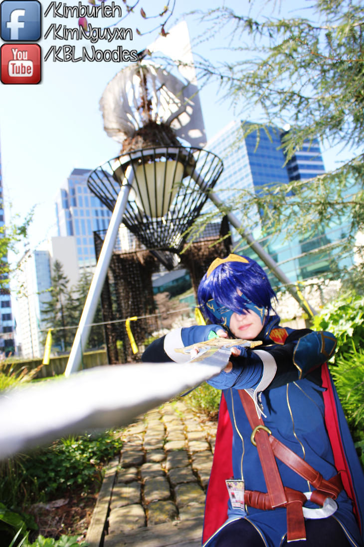 Sakuracon 2013: 4-5 by KimNguyxn