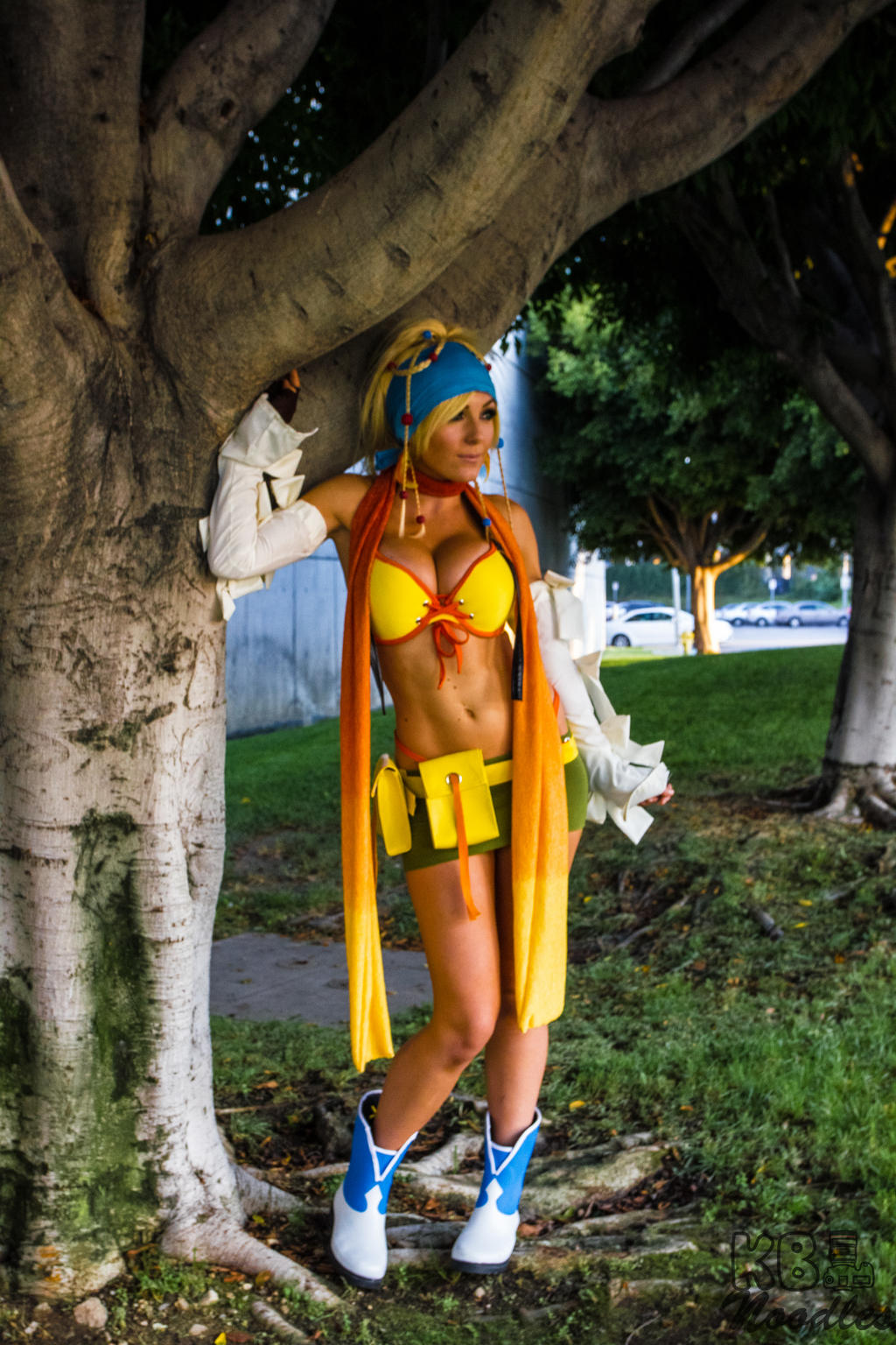 Anime Expo 2013 l 08 by KBLNoodles