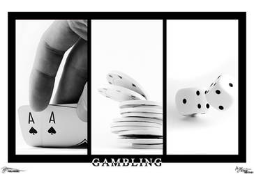 GAMBLING by Jambottaja