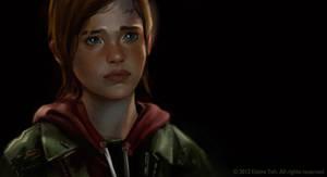 Ellie Thelastofus