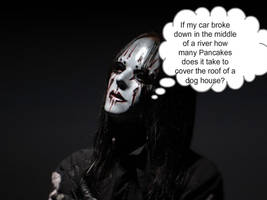 Slipknots thoughts 3 by XChrisxLoveX