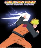 Naruto Chidori by LiderAlianzaShinobi
