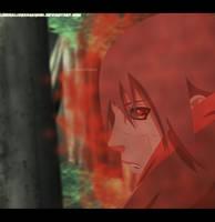 Naruto 576 Itachi Susanoo by LiderAlianzaShinobi