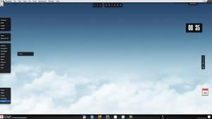 Cloud by kirykid