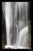 Waterfall by sharting