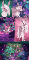 Fluttershy's Cavern   IDKverse