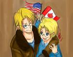 America and Canada