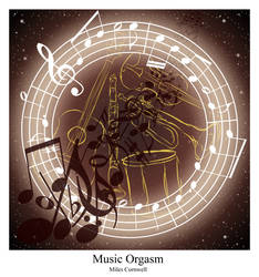Music Orgasm by CornWheel