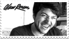 OlanRogers Stamp by pizzatho
