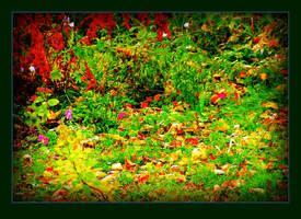 Gloomy Fall by surrealistic-gloom