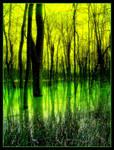 Gloomy Spring by surrealistic-gloom