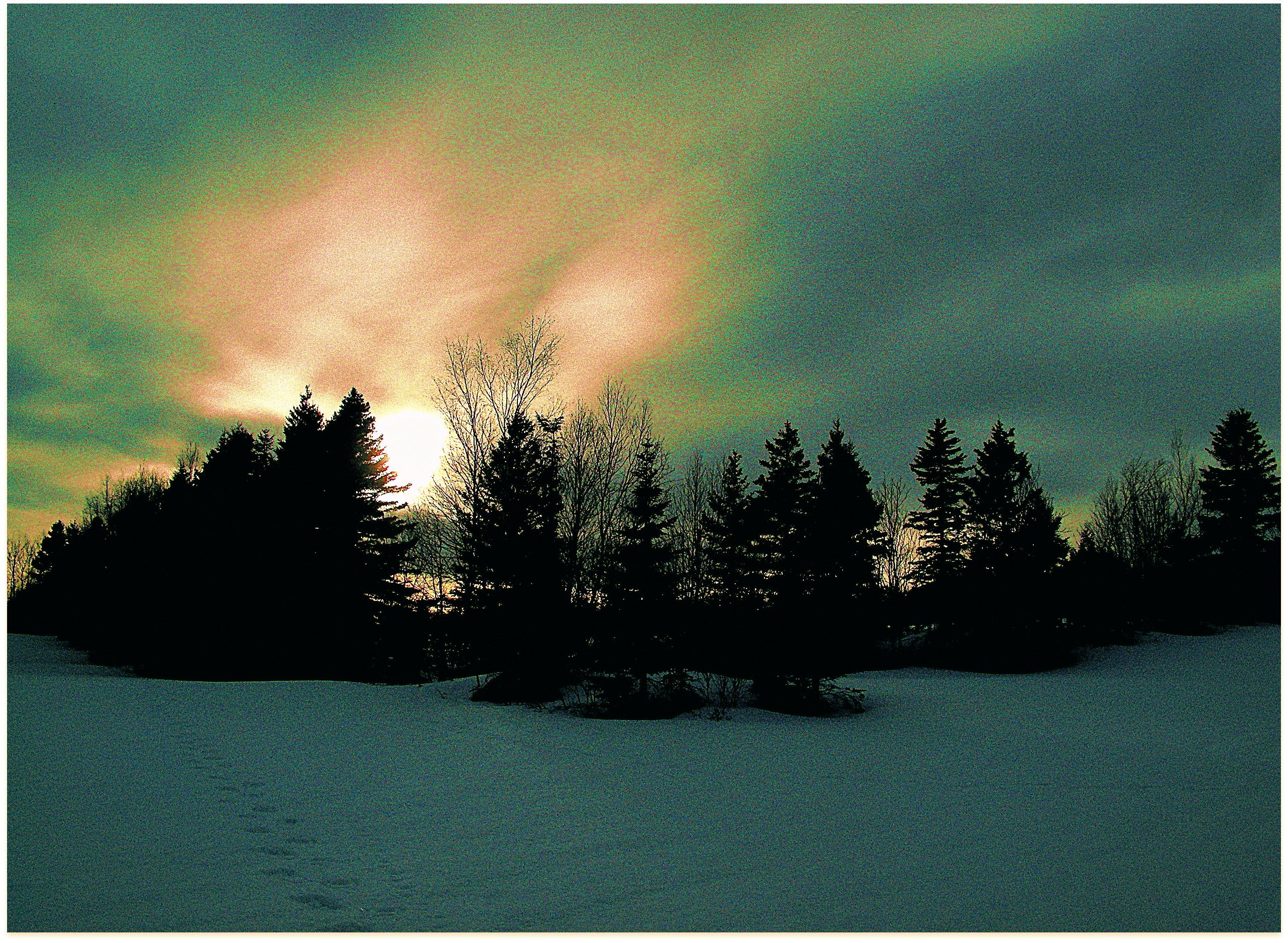Winterdowns in Spring by surrealistic-gloom