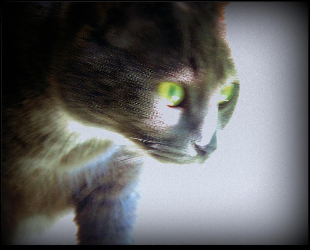 Ferocious Predator by surrealistic-gloom