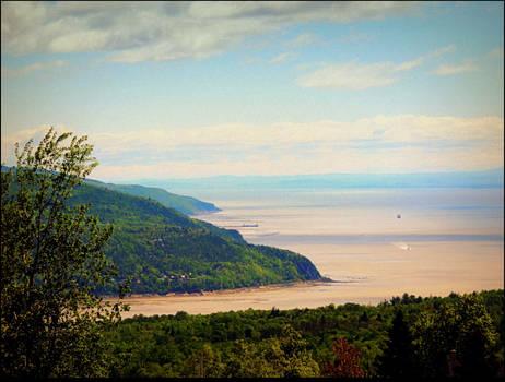 The North Shore...