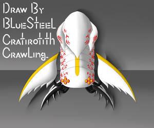 Cratirotith Crawling Grimm