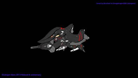 Drakojan Skies 2013 SUBA 4 Black Background