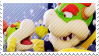bowz and bowz jr stamp by catchomp