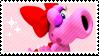 birdo stamp by catchomp