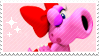 birdo stamp by catchomp