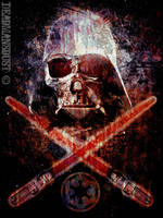 Vader by Sirenphotos